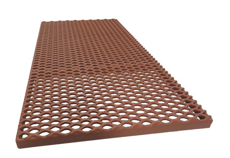 Calf Flooring
