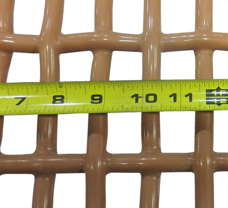 Woven Wire Sample