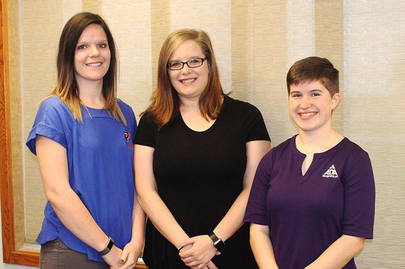 Sales Team at ADA Enterprises, Inc.