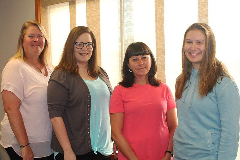 team members at ADA Enterprises, Inc.