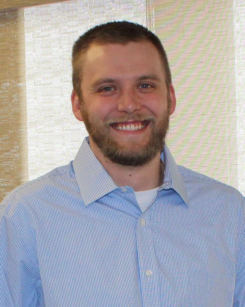 Derek Jorgensen ADA Sales Manager